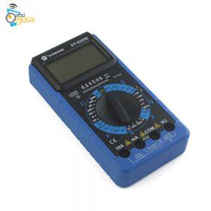 مولتی متر دیجیتال سانشاین مدل DT-9205E
