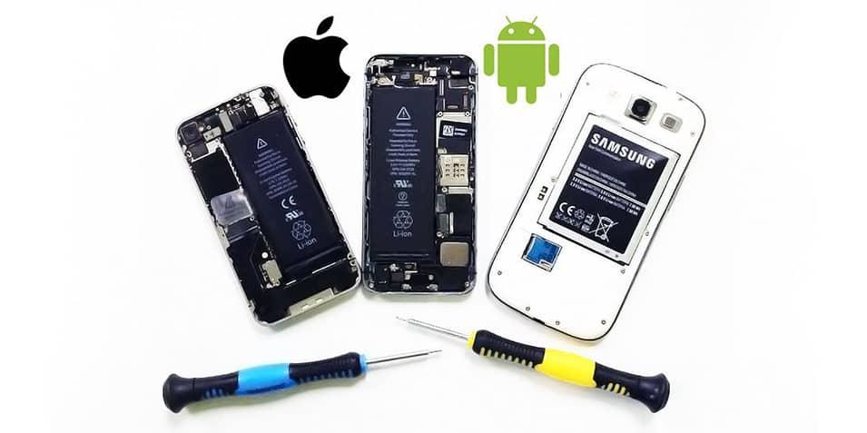تعمیر موبایل ، تعمیرات موبایل، تعمیر گوشی